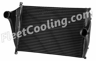 Picture of Freightliner Charge Air Cooler CA1238