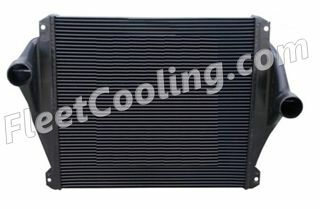 Picture of Freightliner Charge Air Cooler CA1240