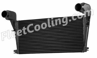 Picture of Advance Mixer, Oshkosh Charge Air Cooler CA1241