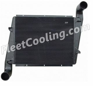 Picture of Gillig Charge Air Cooler CA1244
