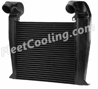 Picture of International Navistar Charge Air Cooler CA1249