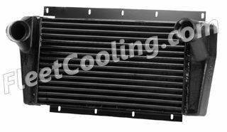 Picture of International Navistar Charge Air Cooler CA1250