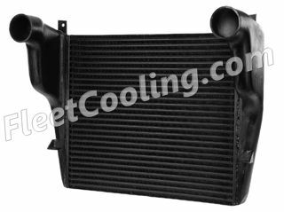 Picture of Peterbilt Charge Air Cooler CA1252