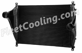 Picture of Freightliner Charge Air Cooler CA1253