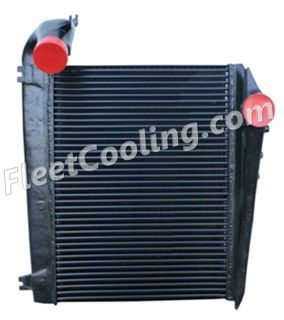 Picture of Freightliner Charge Air Cooler CA1255