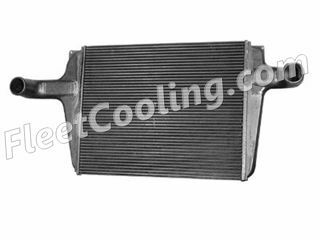 Picture of Chevrolet / GMC Charge Air Cooler CA1260