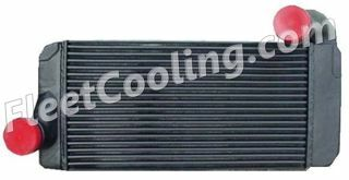 Picture of International Navistar Charge Air Cooler CA1265