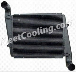 Picture of Gillig Charge Air Cooler CA1266