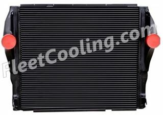 Picture of Kenworth, Peterbilt Charge Air Cooler CA1279