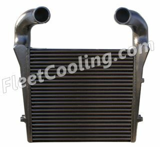 Picture of Volvo Charge Air Cooler CA1281