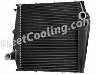 Picture of Volvo Charge Air Cooler CA1282