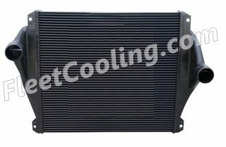 Picture of Freightliner Charge Air Cooler CA1283