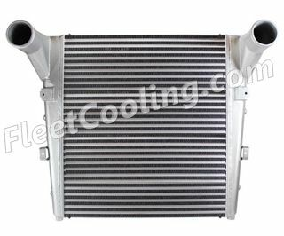 Picture of Freightliner Charge Air Cooler CA1287