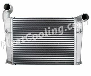 Picture of Freightliner Charge Air Cooler CA1289