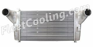 Picture of Freightliner Charge Air Cooler CA1291