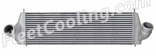 Picture of International Navistar Charge Air Cooler CA1301