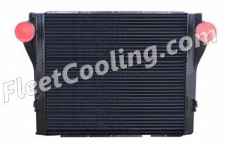 Picture of Kenworth, Peterbilt Charge Air Cooler CA1312