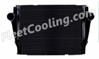 Picture of Peterbilt Charge Air Cooler CA1314