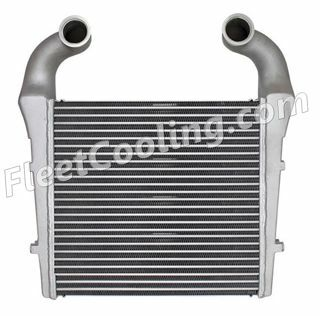 Picture of Volvo Charge Air Cooler CA1315