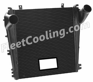 Picture of Freightliner Charge Air Cooler CA1323
