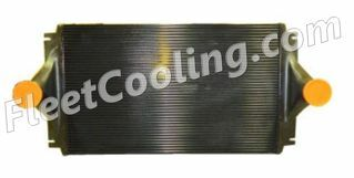 Picture of Western Star Charge Air Cooler CA1336