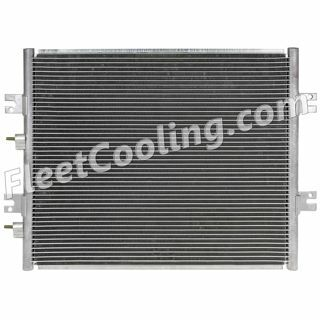 Picture of IC Corporation, International Navistar Condenser AC0583