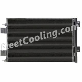 Picture of Ford / Sterling Condenser AC2426