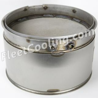 Picture of Cummins Diesel Oxidation Catalyst (DOC) 152005