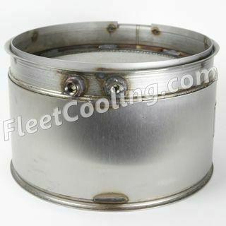 Picture of Cummins Diesel Oxidation Catalyst (DOC) 152006