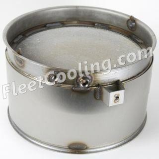 Picture of Cummins Diesel Oxidation Catalyst (DOC) 152007