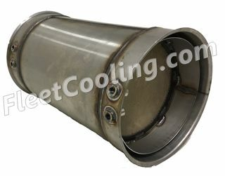 Picture of Caterpillar Diesel Particulate Filter (DPF) 151069