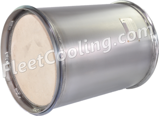 Picture of Caterpillar Diesel Particulate Filter (DPF) 151050