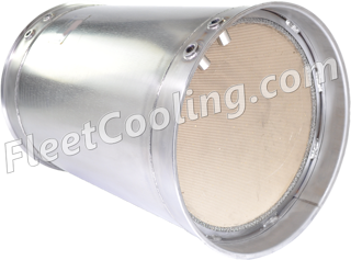 Picture of Caterpillar Diesel Particulate Filter (DPF) 151051