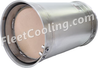 Picture of Caterpillar Diesel Particulate Filter (DPF) 151052