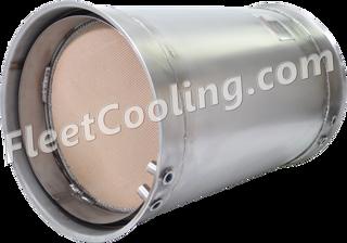 Picture of Caterpillar Diesel Particulate Filter (DPF) 151052