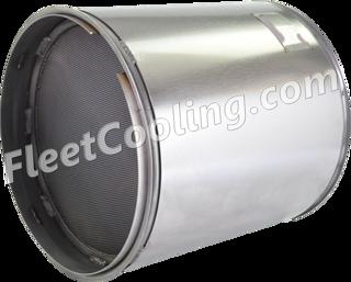 Picture of Cummins Diesel Particulate Filter (DPF) 151043