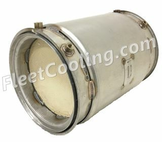 Picture of Cummins Diesel Particulate Filter (DPF) 151073