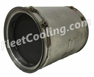 Picture of Cummins Diesel Particulate Filter (DPF) 151084