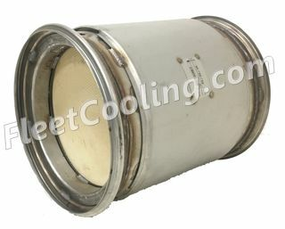 Picture of Cummins Diesel Particulate Filter (DPF) 151087