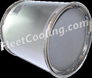 Picture of Cummins, International Diesel Particulate Filter (DPF) 151032