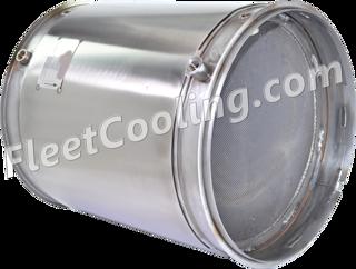 Picture of Cummins, Paccar Diesel Particulate Filter (DPF) 151037