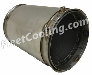 Picture of Cummins, Paccar Diesel Particulate Filter (DPF) 151074