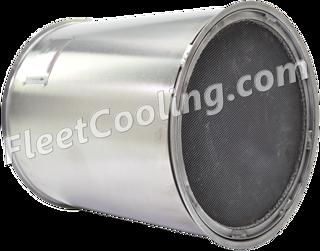 Picture of Detroit Diesel Diesel Particulate Filter (DPF) 151066