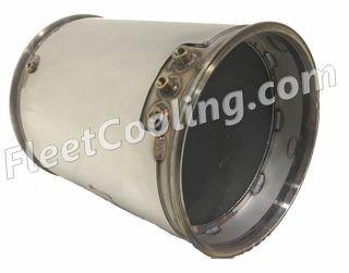 Picture of Detroit Diesel Diesel Particulate Filter (DPF) 151067