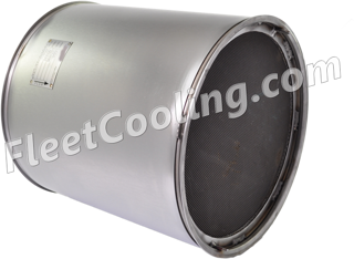Picture of Mack Diesel Particulate Filter (DPF) 151046
