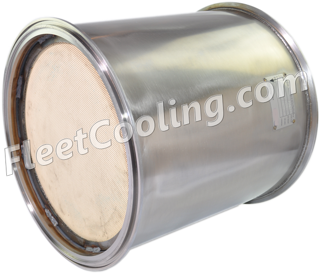 Picture of Mack Diesel Particulate Filter (DPF) 151035