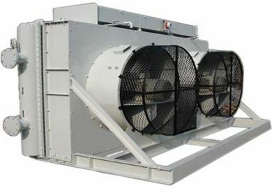 Picture for category Industrial Radiators