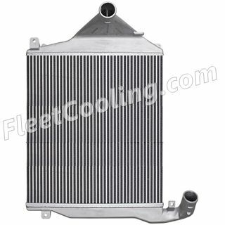 Picture of International Navistar Charge Air Cooler CA1350