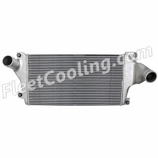 Picture of International Navistar Charge Air Cooler CA1351