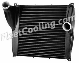 Picture of Kenworth Charge Air Cooler CA1105